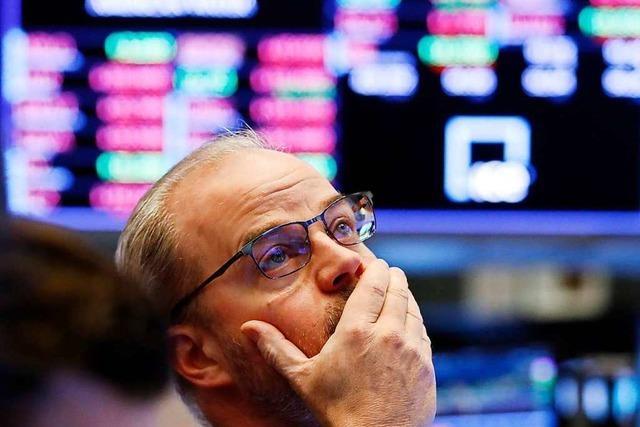 Coronavirus: Das Geld wird an die Börsen zurückströmen