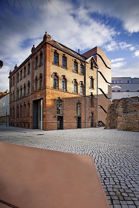 Das Stadtmuseum Lahr  | Foto: Ronald Buck