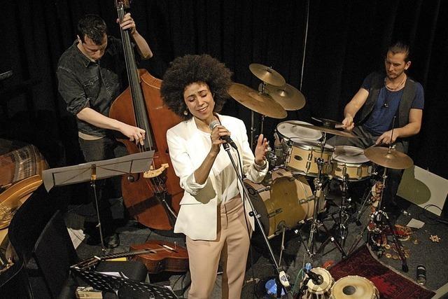 Pop- und Folksongs im jazzigen Gewand