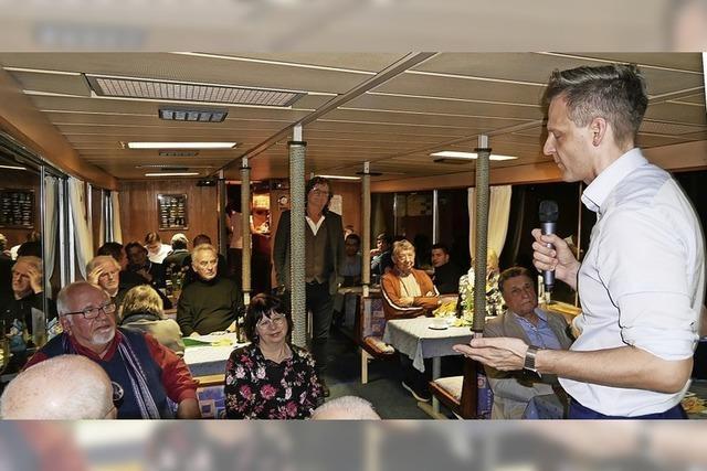 An Bord wird die überbordende Bürokratie bemängelt