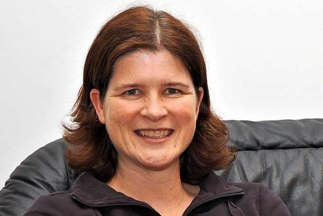 Andrea Ziegler ist die neue Seelsorgerin im Europa-Park