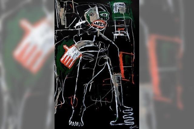 Basler Galerieszene bleibt in Bewegung