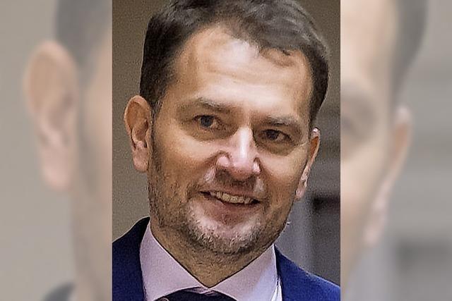 Opposition feiert klaren Sieg in Slowakei