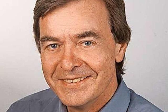 Trauer um ZDF-Sportkommentator Eberhard Figgemeier