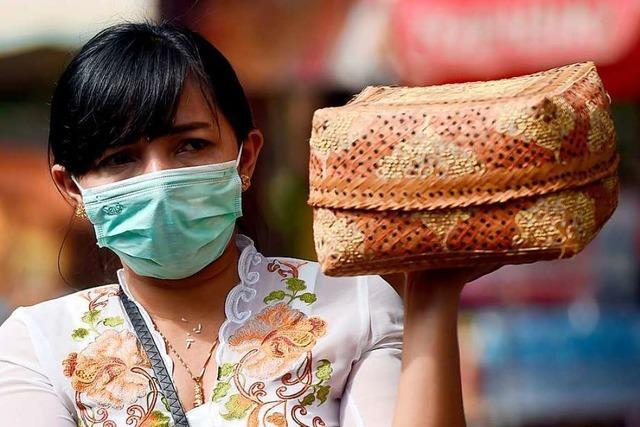 Coronavirus fordert weltweit mehr als 3000 Opfer – 34 davon in Italien