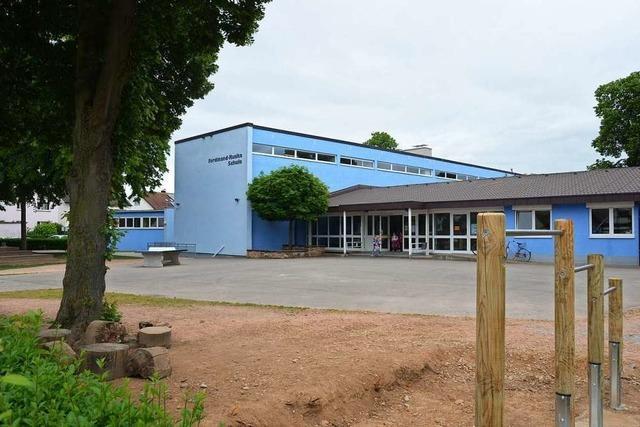 Mehr als sechs Millionen Euro für Schulmensa und Kita-Neubau