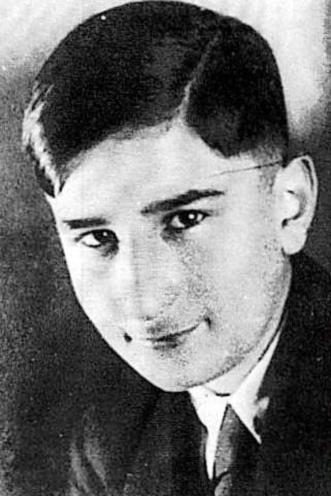 Heinrich Rosenberg war Schüler des Fri...m soll der Platz jetzt benannt werden.  | Foto: Archiv FG