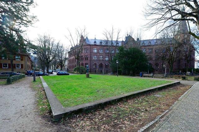 Platz in Freiburg-Herdern soll nach KZ-Opfer benannt werden