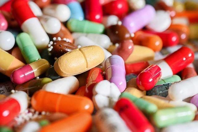 Warum die Corona-Krise vorerst keinen Arzneimittel-Mangel auslösen dürfte