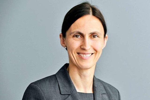 Kirsten Moser: