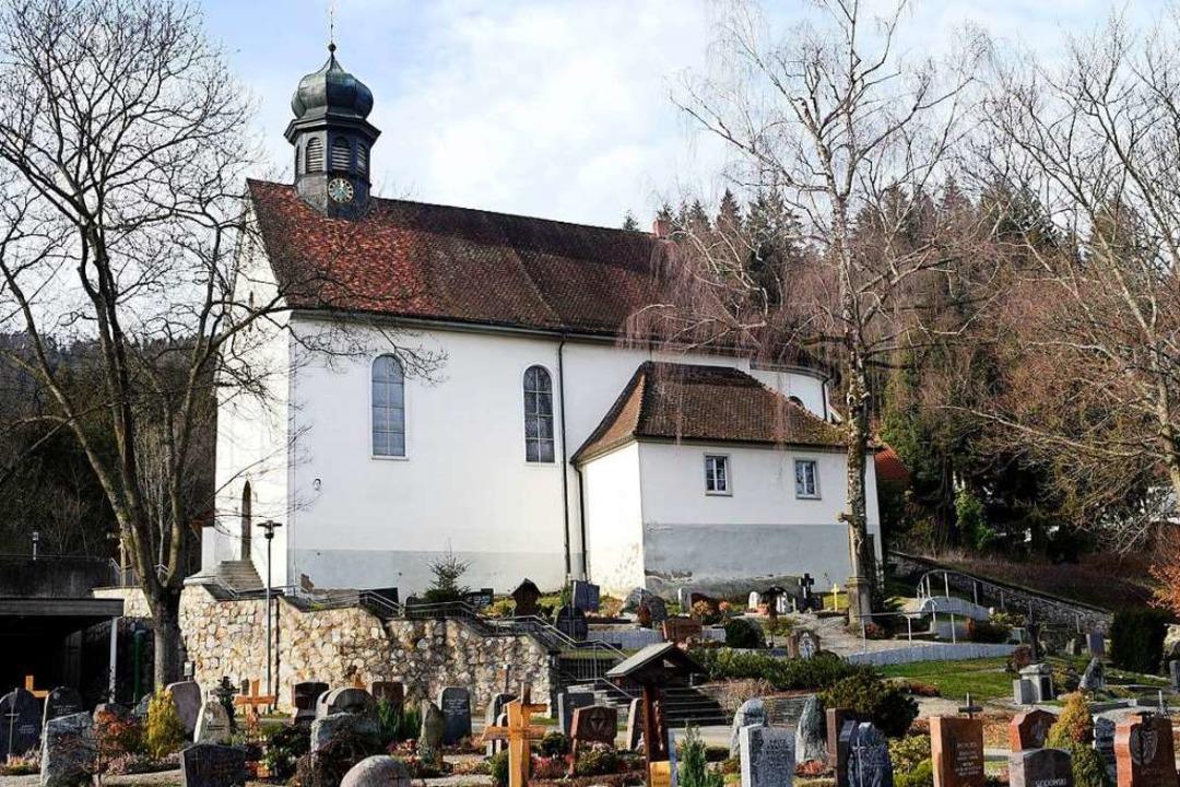 Katholische Kirche St. Peter und Paul ...ung der Seelsorgeeinheit Freiburg-Ost.  | Foto: Thomas Kunz