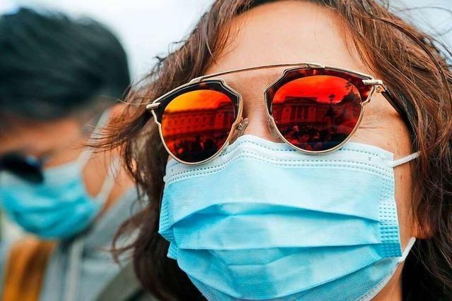 Zwei weitere Basler haben sich mit dem Coronavirus infiziert