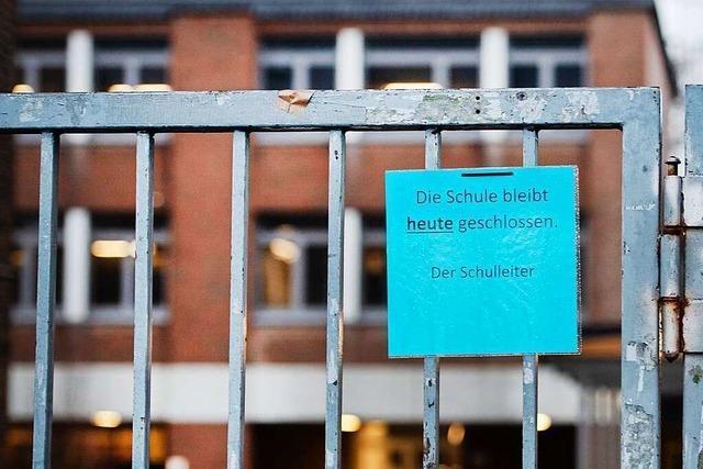 Wie sich das Coronavirus auf den Schulbetrieb im Landkreis Lörrach auswirkt