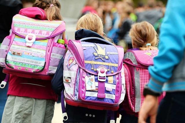 Auf die Schulen im Markgräflerland wirkt sich das Coronavirus bisher kaum aus