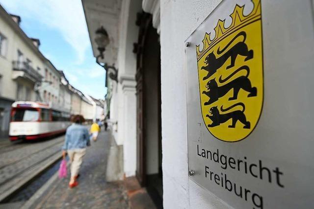 Angriff auf OB Horn: Angeklagter leidet wohl an psychischer Erkrankung