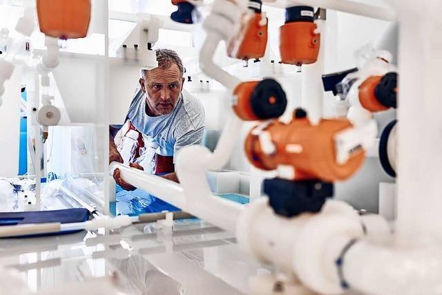 Maschinenbauer Rena steigert Umsatz um 30 Prozent und schafft 100 neue Stellen