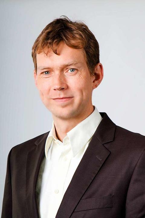 Jürgen Ningelgen     Foto: Rena