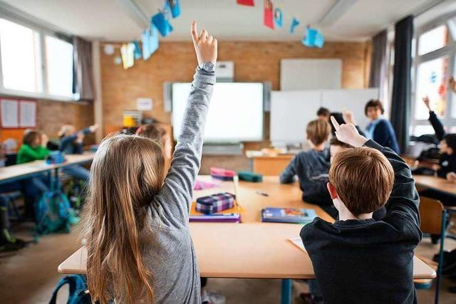 Schulstart in Südbaden läuft trotz Coronavirus recht reibungslos
