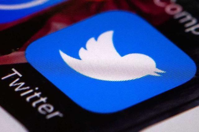 Twitter-Kennung von Datenschützer Brink läuft jetzt unter Satire