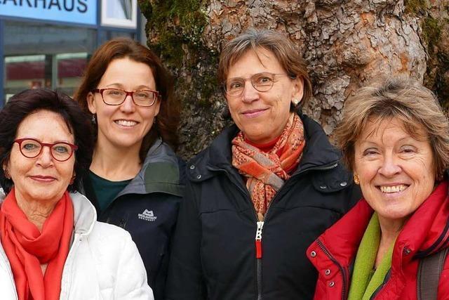 Ein Besuch in den Lörracher Partnerstädten ist mehr als ein Touritrip