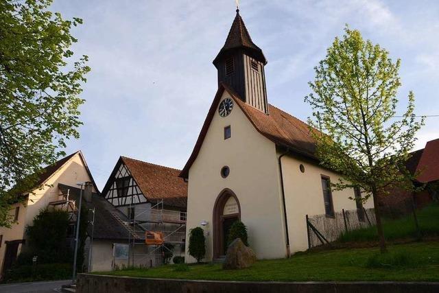 Die evangelische Kirche klassifiziert ihre Gotteshäuser