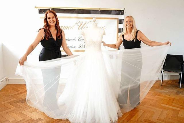 Hochzeitsdienstleister zieht ins Schmieheimer Schloss