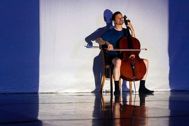 Der Cellist Michael Rauter ist ein Grenzgänger zwischen den Genres