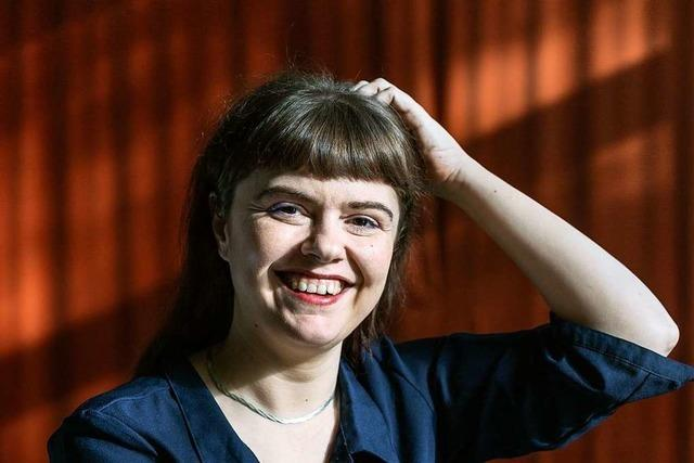 Eisenbachs neue Dorfschreiberin will Geschichten erzählen