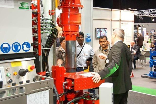 Messe verschiebt Geothermie-Fachkongress zwei Tage vor dem Start