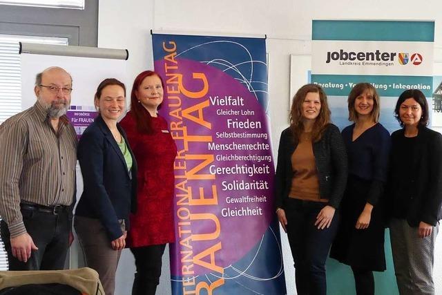 Emmendinger Angebote zum Internationalen Frauentag