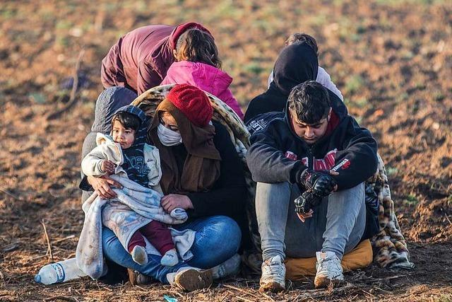 Kretschmann sieht Land für Aufnahme neuer Flüchtlinge gewappnet