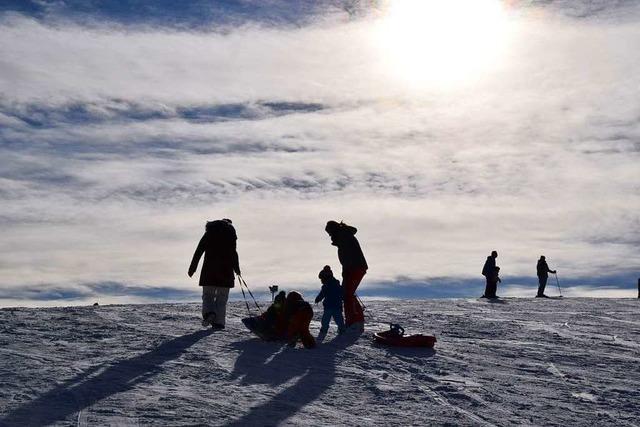 Diese Skilifte im Landkreis Lörrach sind geöffnet