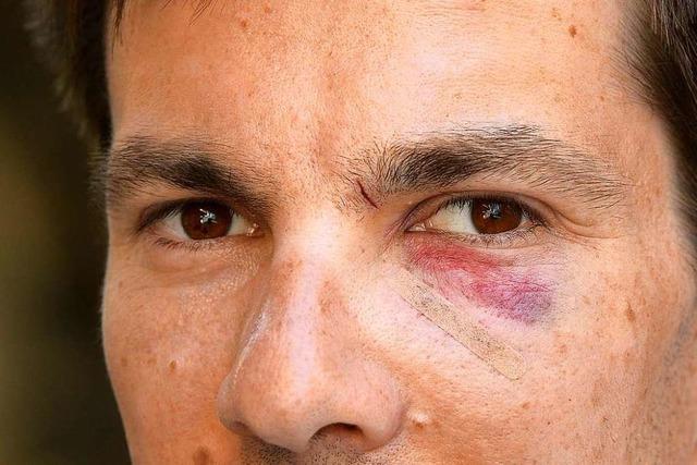 Angreifer entschuldigt sich vor dem Landgericht bei Freiburgs OB Horn