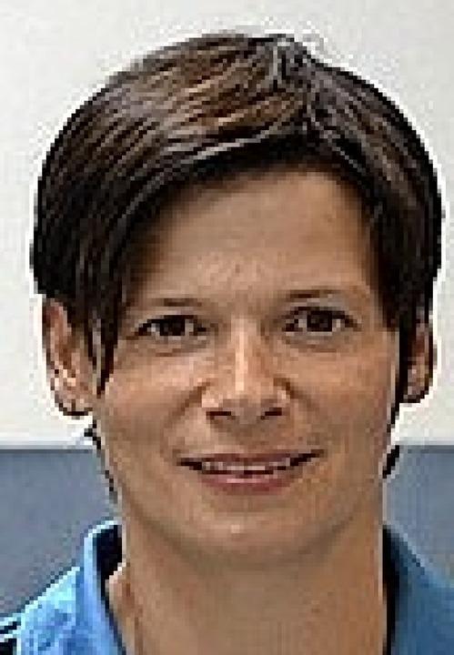 P. Heuberger  | Foto: Verein