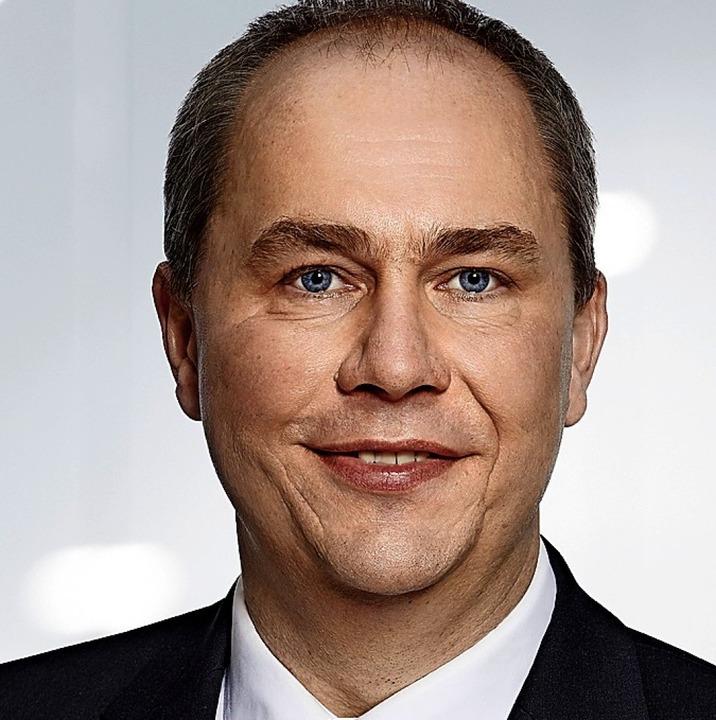 Markus Loh  | Foto: Stiftung Viamedica