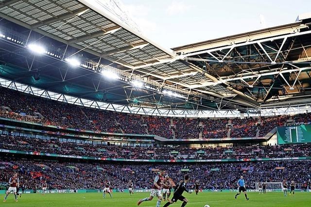 Coronavirus schürt die Sorgen um die Fußball-Europameisterschaft