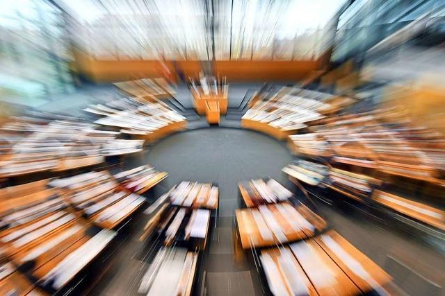 Kein Corona-Fall: Neuer Anlauf zur Wahl in Erfurt findet statt