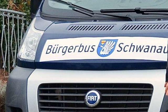 Der Oberschopfheimer Bürgerbus soll kommen