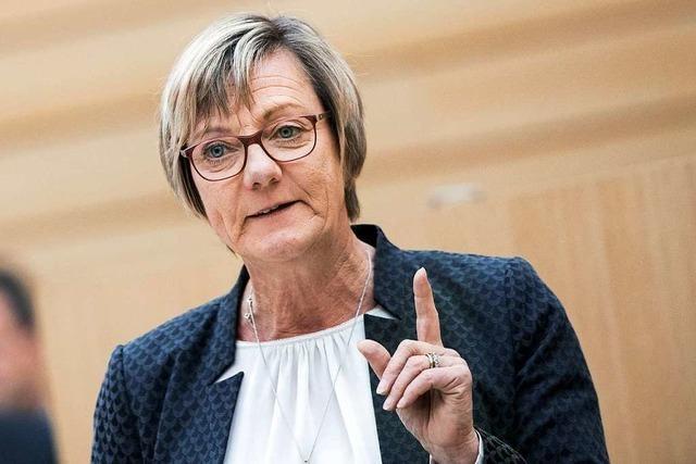 Wegen des Coronavirus plant Baden-Württemberg einen Nachtragshaushalt