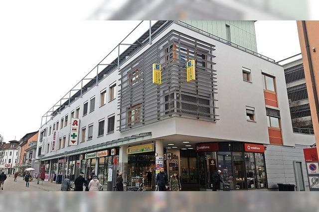 Schmidts Markt bekennt sich zum Standort in der Bad Säckinger Innenstadt