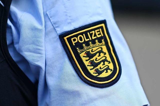 Mehrere Jugendliche schlagen am Lörracher Busbahnhof auf einen Gleichaltrigen ein