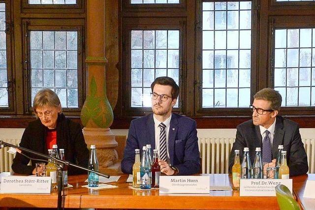 Experte sieht Region Freiburg nicht im Zentrum der Corona-Infektionswelle