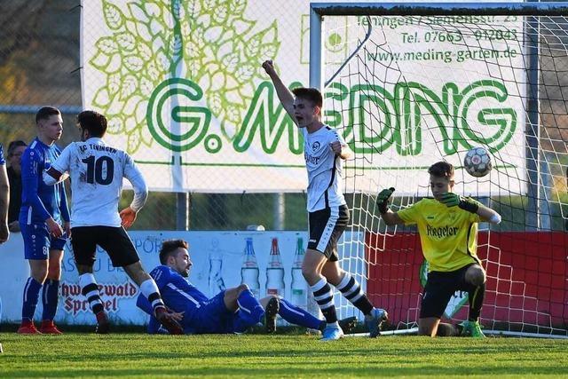 Beim SV Endingen und dem FC Teningen soll vor dem Umbruch im Sommer die Liga gehalten werden