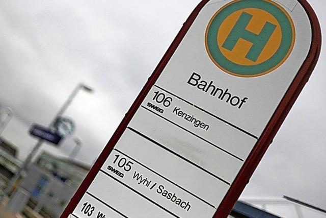 Nicht abgestimmte S-Bahnen und längere Wartezeiten