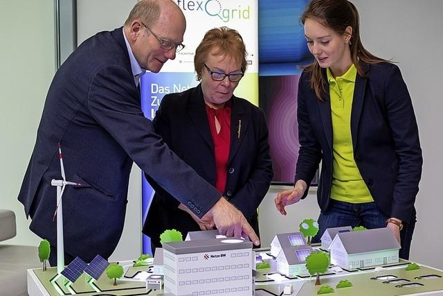 Feldtest in Freiamt ab August 2021