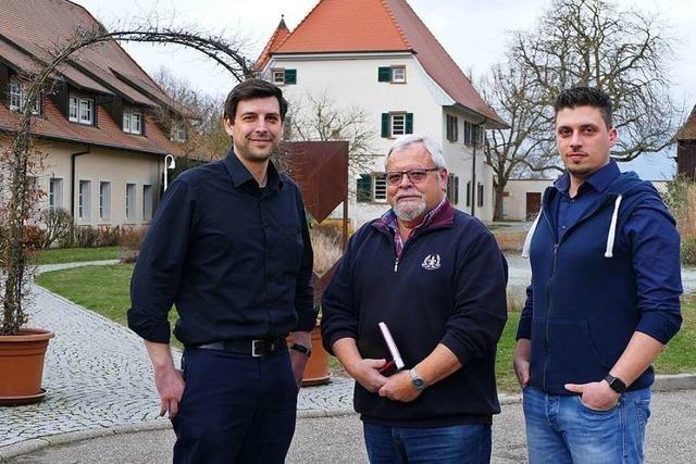 Weinstetter Hof setzt neue Ideen für Kultur und Events um