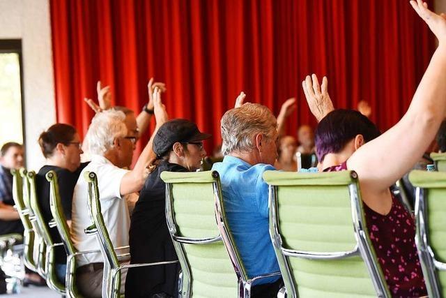 Setzt das Lörracher Rathaus Gemeinderatsbeschlüsse nicht konsequent um?