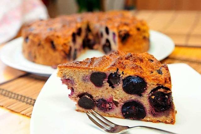Die Meißenheimer Landfrauen sind bekannt für ihre leckeren Kuchen