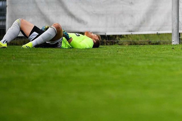 Raus im Viertelfinale – dem Freiburger FC reichen 60 gute Minuten nicht