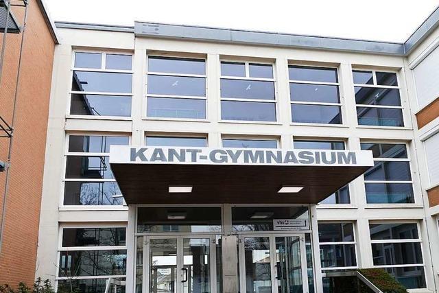 Kant-Gymnasium sagt Klassenfahrten wegen Coronavirus ab